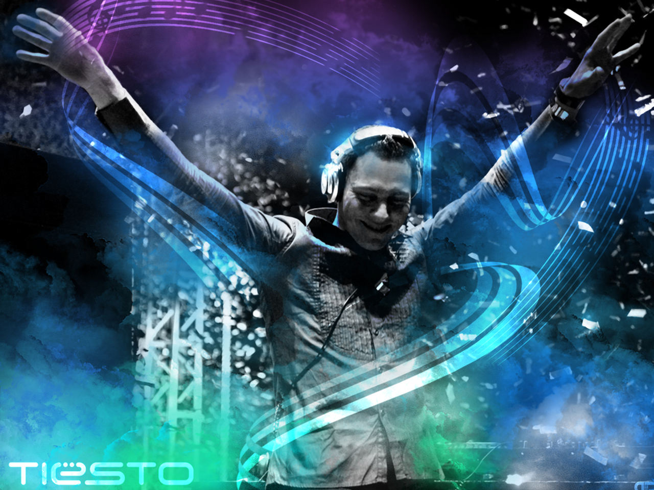 Listen Tiesto Squeeze Mp3 download - DJ Frank E ft