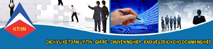 Dịch vụ kế toán uy tín chuyên nghiệp giá rẻ