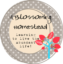 Blossoming Homestead