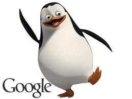 Tentang Google Pinguin