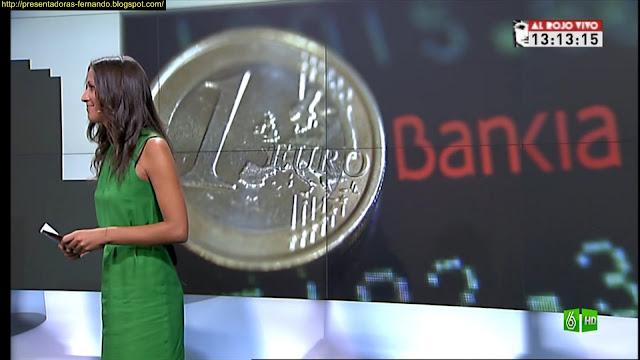 Laura Lopez Al Rojo Vivo