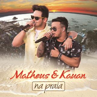 Matheus e Kauan - O Nosso Santo Bateu MP3