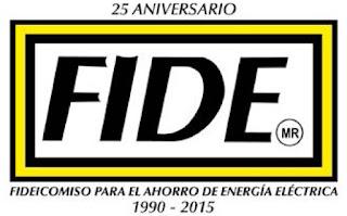 Instalaciones electricas residenciales - 25 años del FIDE 1
