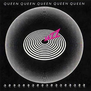 Queen - Jazz album cover