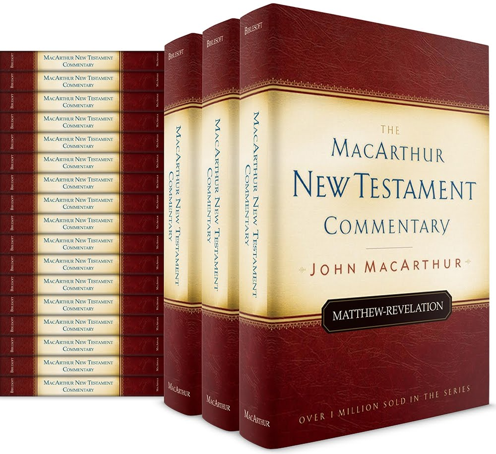 Classic Biblical Exposition on the New Testament Books