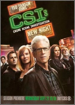 Assistir CSI Las Vegas 12ª Temporada Online Dublado Megavideo