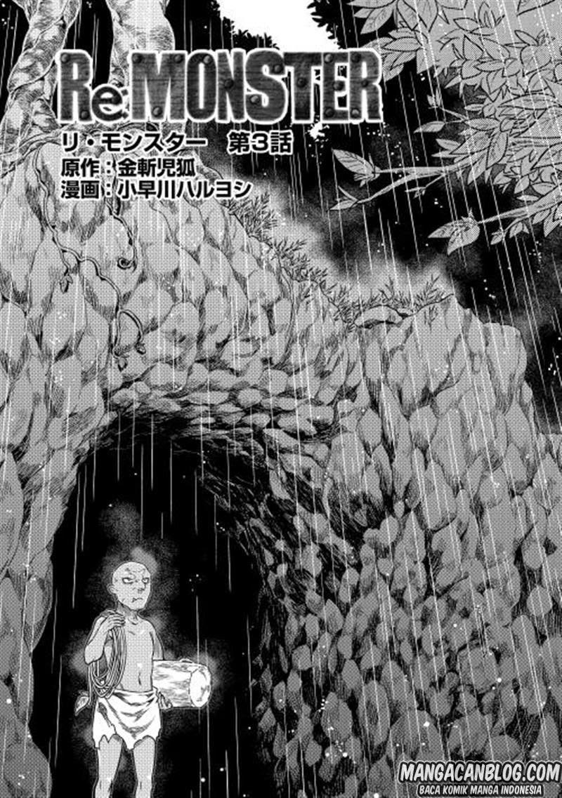 Dilarang COPAS - situs resmi www.mangacanblog.com - Komik re monster 003 - chapter 3 4 Indonesia re monster 003 - chapter 3 Terbaru |Baca Manga Komik Indonesia|Mangacan