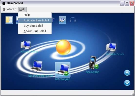 download bluetooth soleil