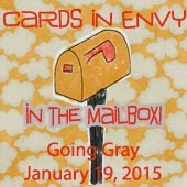 Cards in Envy
