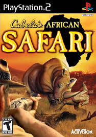Free Download Games cabela's african safari PCSX2 ISO Untuk Komputer Full Version ZGASPC