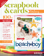 Scrapbook &amp; Cards <br>Today Magazine