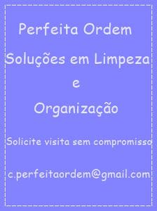 Serviços disponíveis para Sorocaba e São Paulo