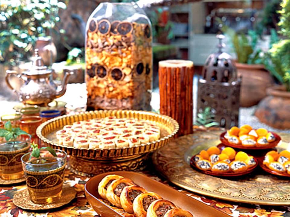 Gerenciamento de neg cios de eventos jantar rabe for Sala de estar estilo arabe