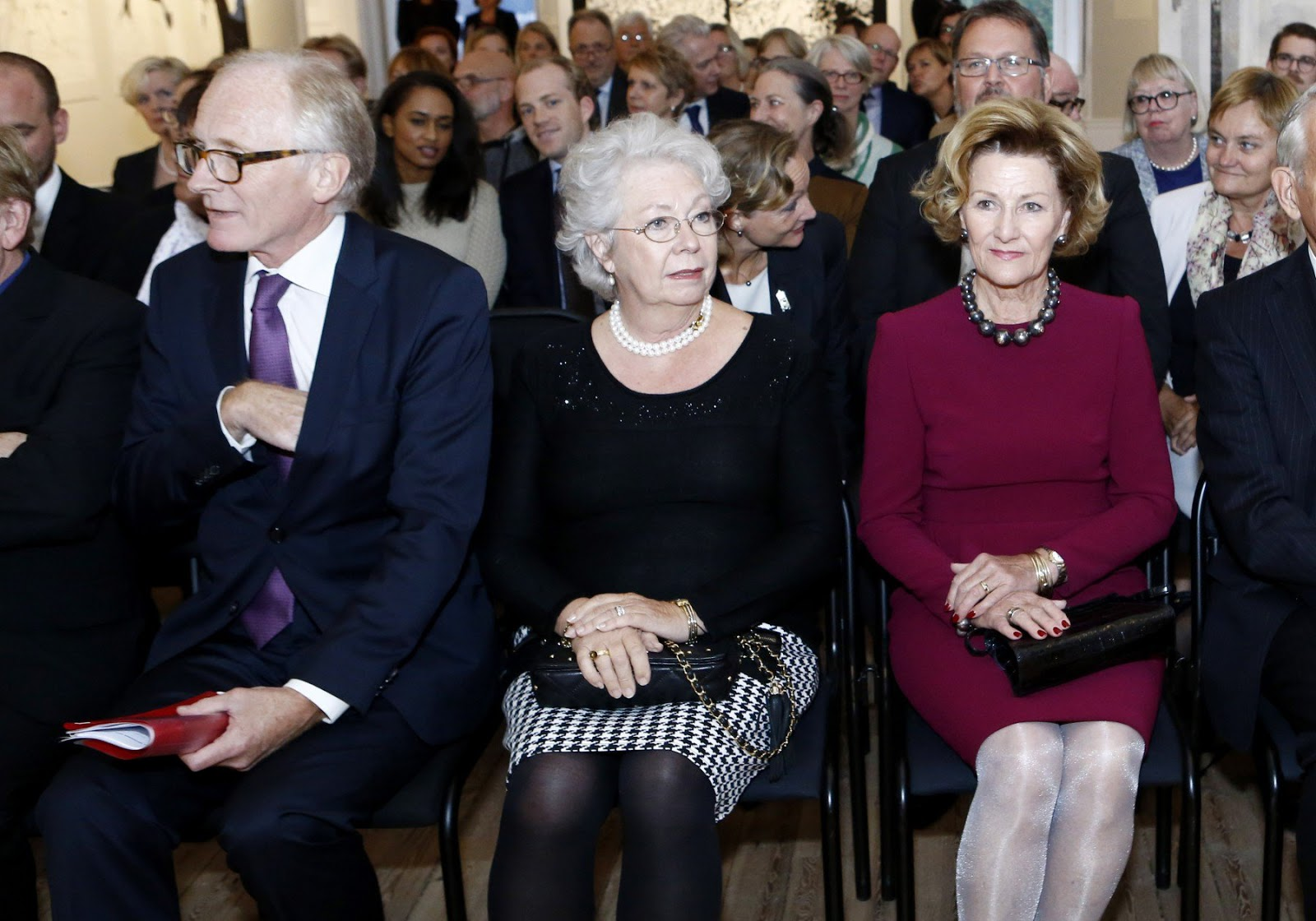 Queen Sonja sets focus on graphic art with the Queen Sonja Print Award.