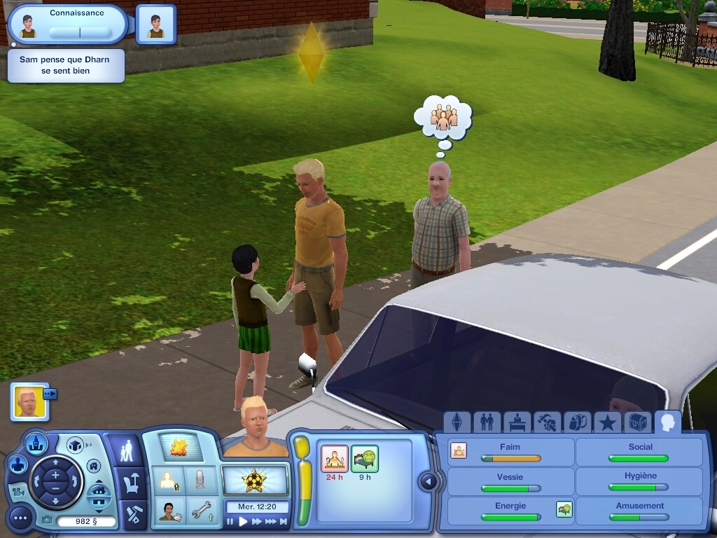 How to enable testing cheats for Sims 3 on PC and Mac