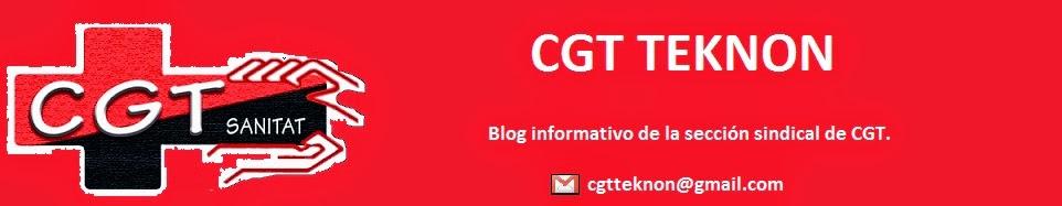 CGT Teknon