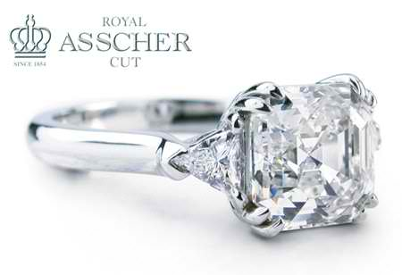 africa stars asscher of lotfinder royal a ri details diamond cks lot by ring