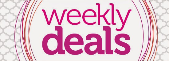 Stampin' Up!'s Weekly Sales!!