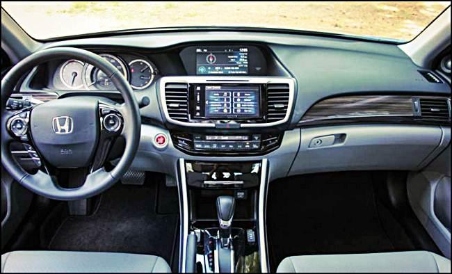 2016 Honda Accord Coupe V6 0 60 Mph Honda Recommendation