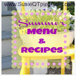Summer Meals Summer Recipes