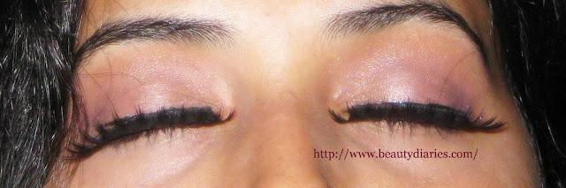 Ardell Fashion Eyelashes 114 (Black)