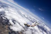 Red Bull StratosFelix Baumgartner broke the world record freefall