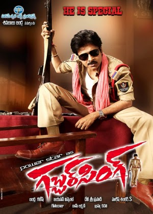 Nhn Vin Mt V - Gabbar Singh (2012) Vietsub