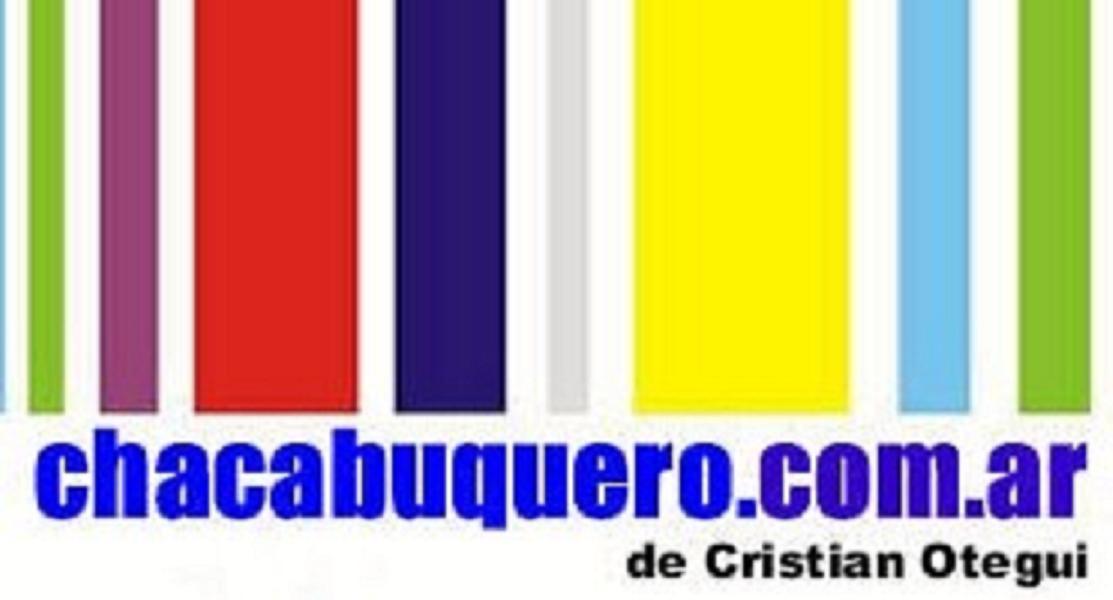 Me gusta Chacabuquero