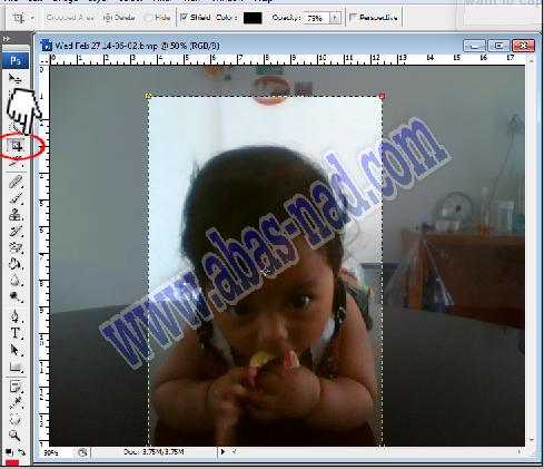 ukuran foto dengan photoshop, cetak foto digital, cara cetak foto ...