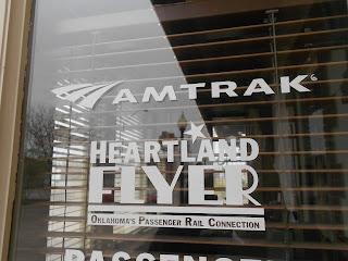 heartland flyer train