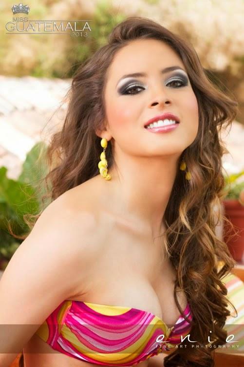 Andrea Paulette Samayoa