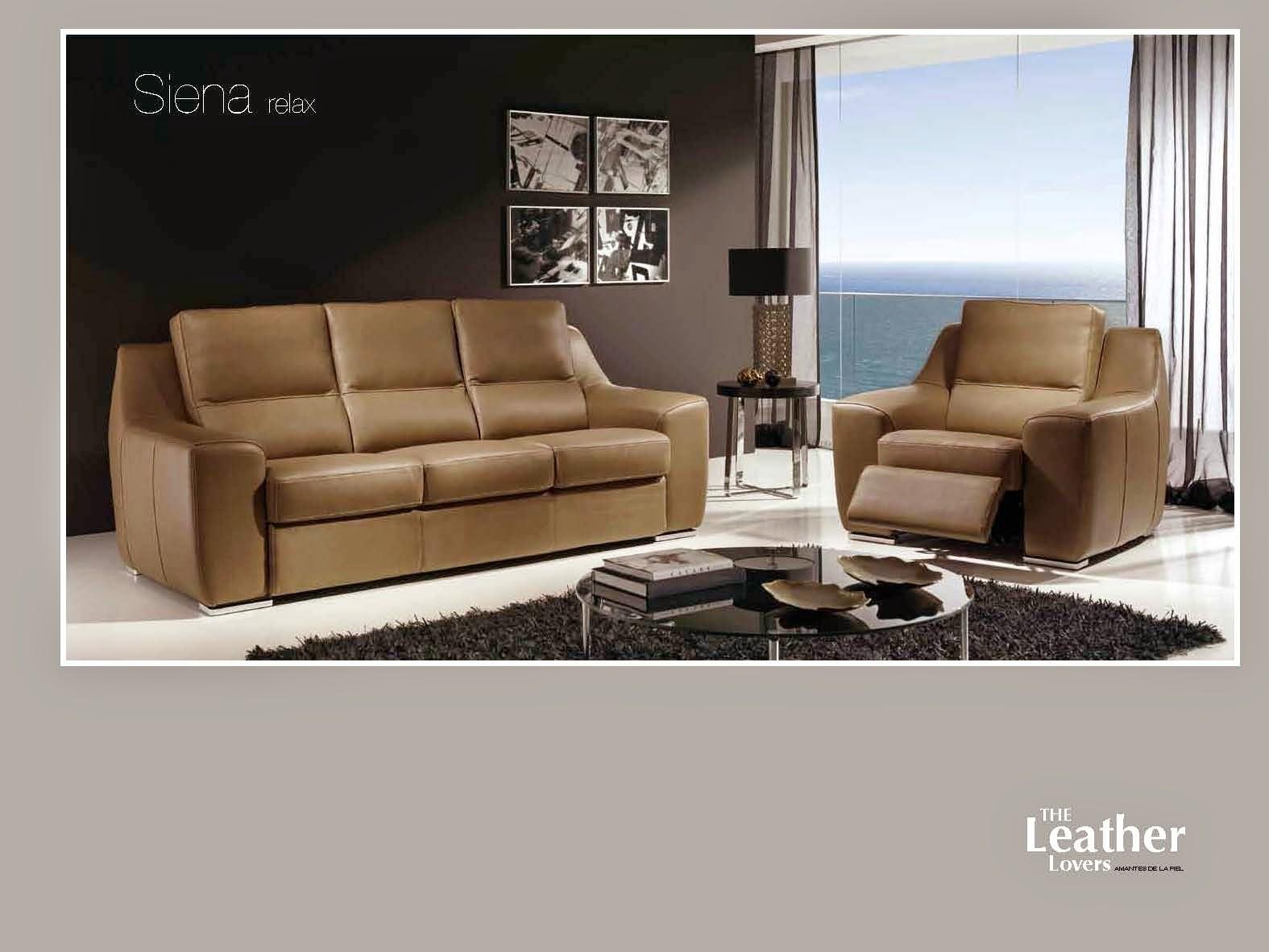 sofas de piel en barcelona sofas y muebles a medida en