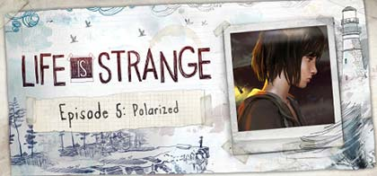 Life Is Strange Episode 5 Polarized for PC