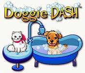 เกมส์ Doggie Dash