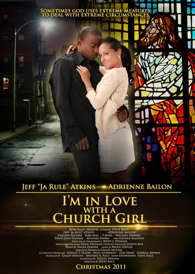 Watch I'm in Love with a Church Girl (2013) online