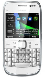 Nokia E6 Specs and Review