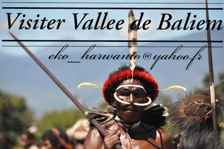 Visiter Papouasie
