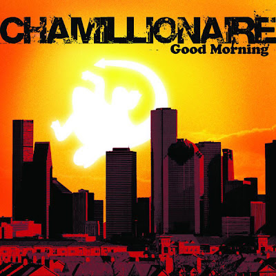 Chamillionaire - Good Morning [Single] Cover