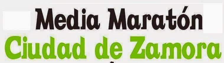XXXII Media Maratón Ciudad de Zamora 2016