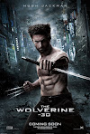 The Wolverine Film cover