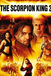 The Scorpion King 3 image