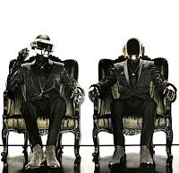 Daft Punk. Within