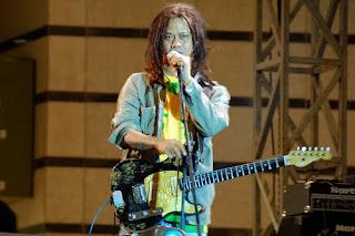 Lirik Dan Kunci Gitar Lagu Tony Q Rastafara - Don't Worry