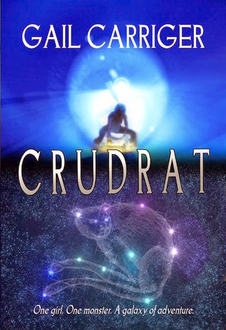 Crudrat by Gail Carriger