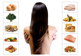 Top 5 essential vitamins for hair growth