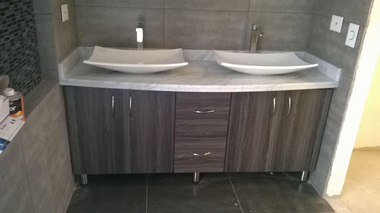 Resinas y fibra de vidrio agosto 2015 for Lavamanos de marmol