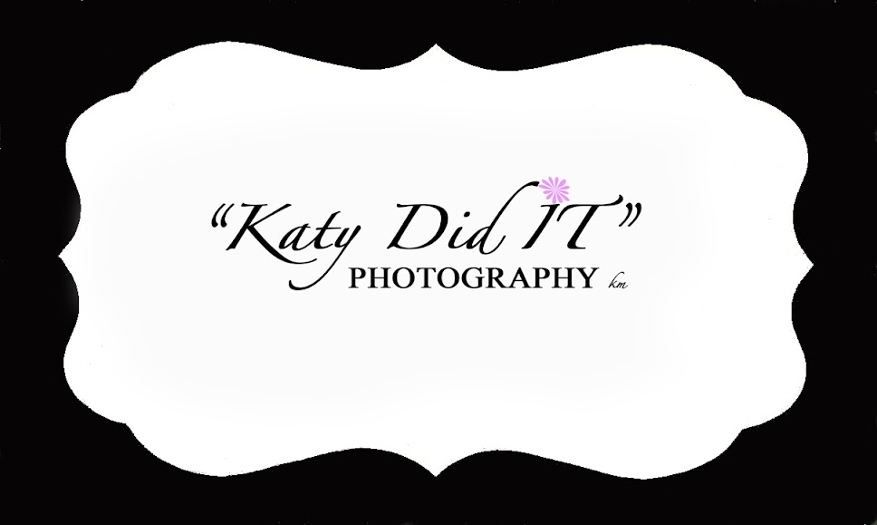 Katy Did  it