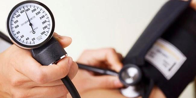 Mengenal Lebih Dalam Bahaya Hipertensi