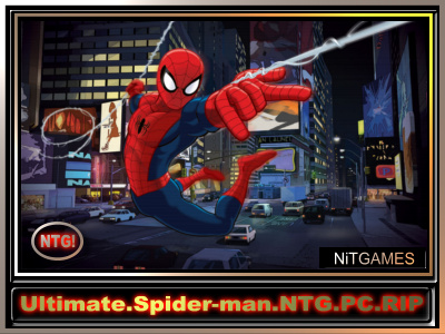 how to fix ultimate spider man for pc