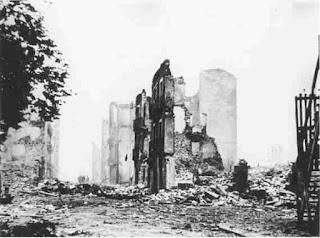 guerra civil espanhola Guernica